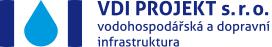logo VDI Projekt s.r.o.